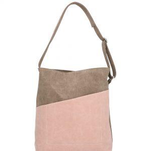 brązowa torebka damska karen