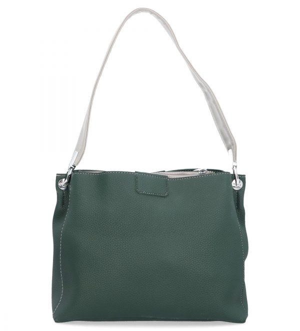 zielona torebka mała karen