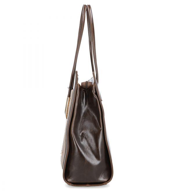 torebka klasyczna karen 9204-bis