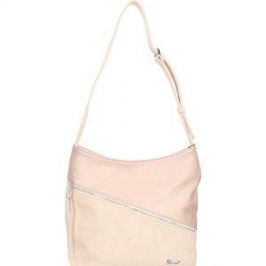 karen beżowa torebka Paulina mała