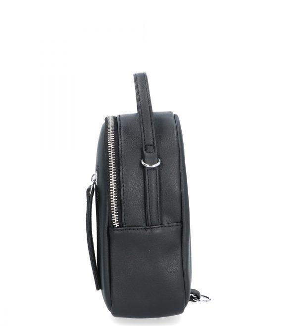 karen plecak czarny