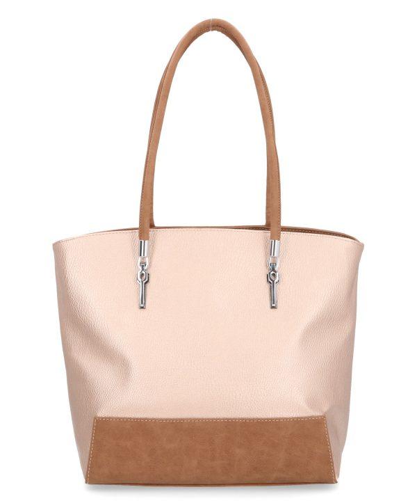 foremna torebka karen beżowa