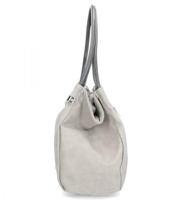 karen pojemna torba kredowa