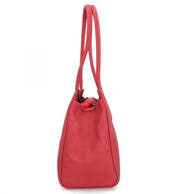 czerwona torebka karen mała