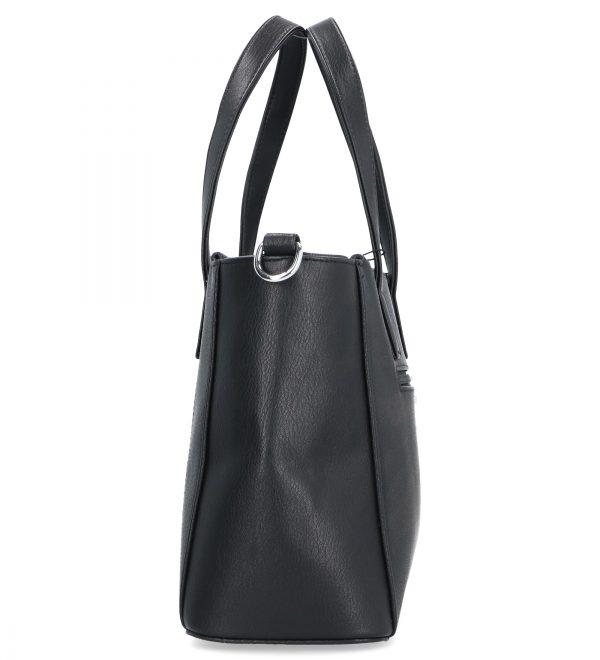 mała czarna torebka karen