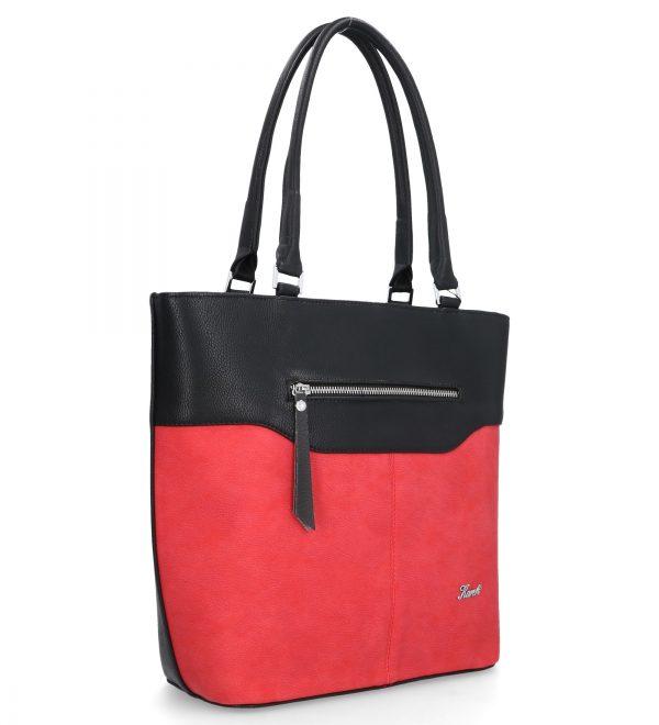 karen wyrazista torebka shopper