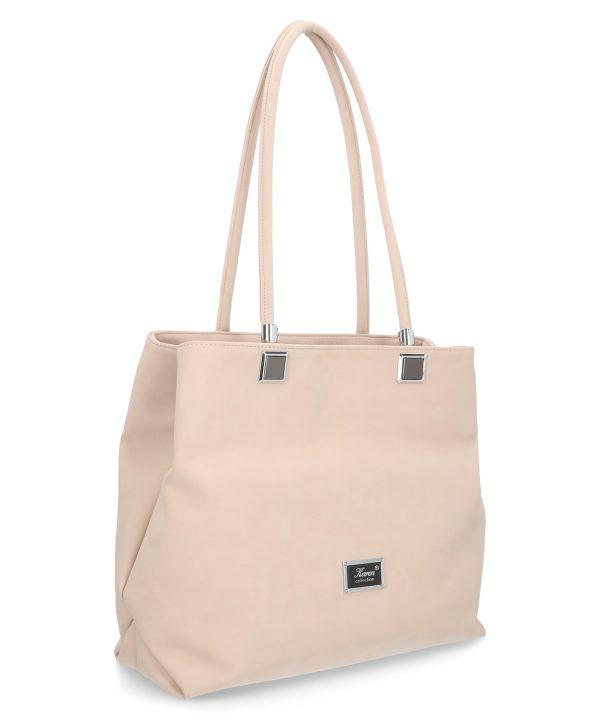 torebka na ramię cennet brzoskwiniowa
