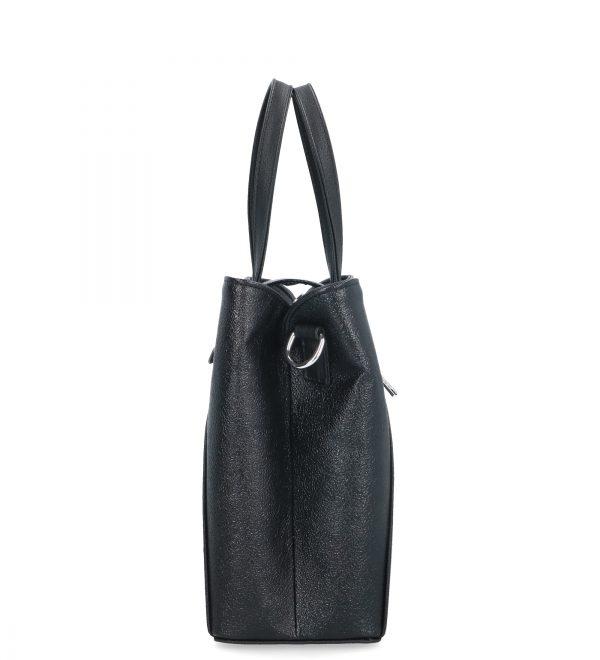 wygodna torba karen czarna