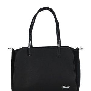mała torebka karen czarna