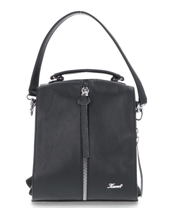 rekreacyjny plecak czarny karen