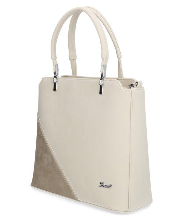 perłowa torebka karen