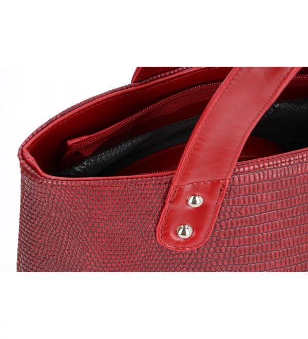 karen usztywnione wnętrze torebka damska