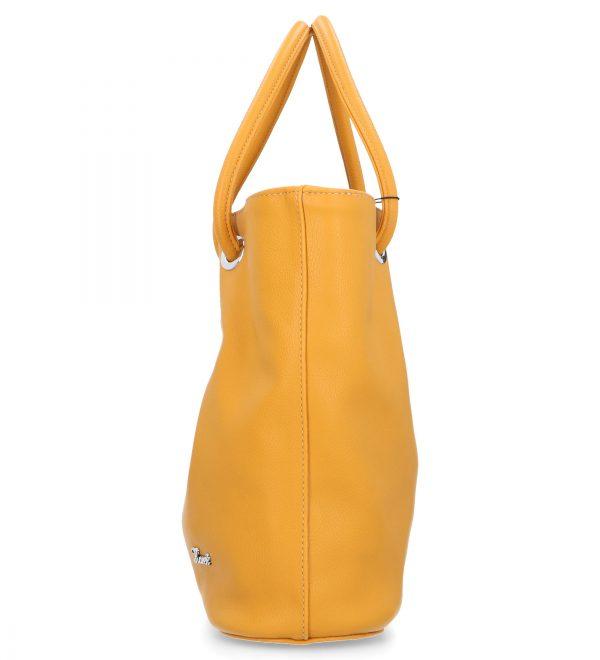 luźna torebka damska karen duża