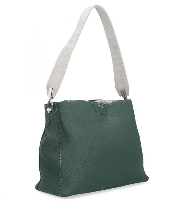karen torebka na ramię zielona