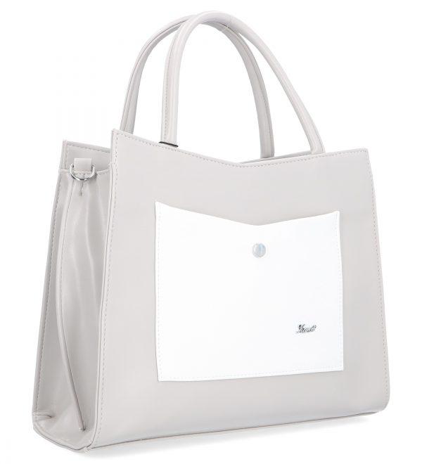 modna torebka z wcięciem karen