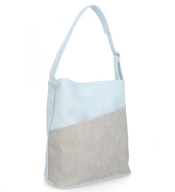 karen niebieska torebka damska grace
