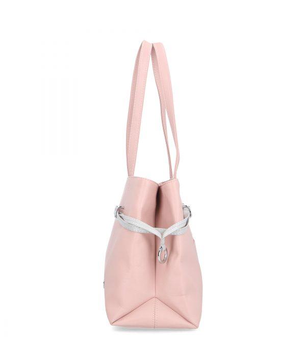 karen torebka różowa drobna