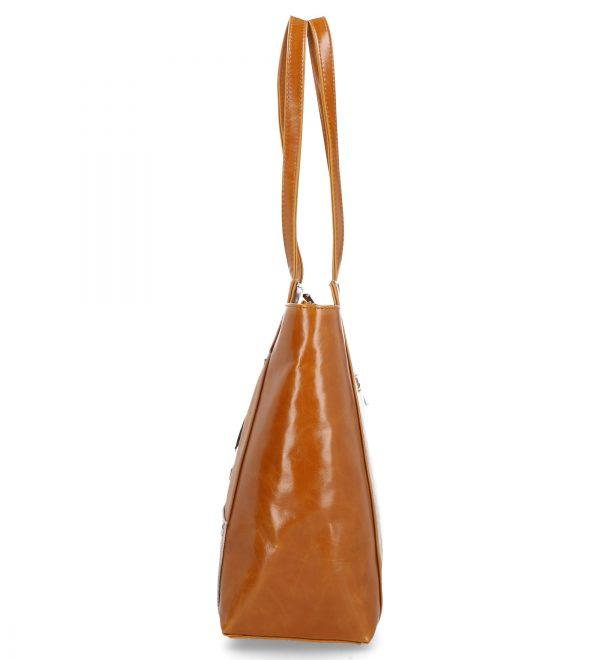 klasyczna torebka karen Adelina