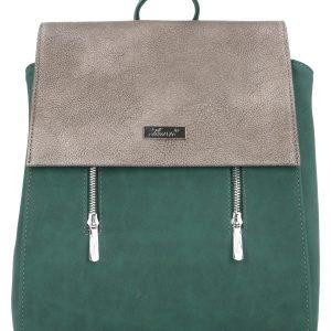 wygodny plecak karen zielony