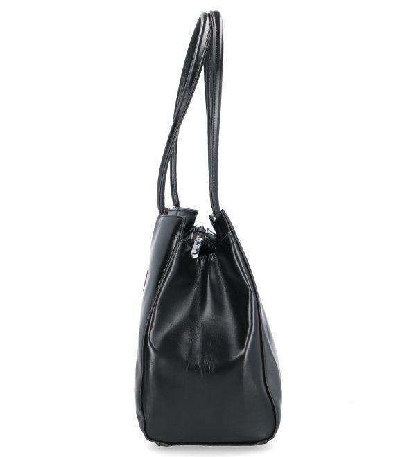 karen czarna torebka klasyczna