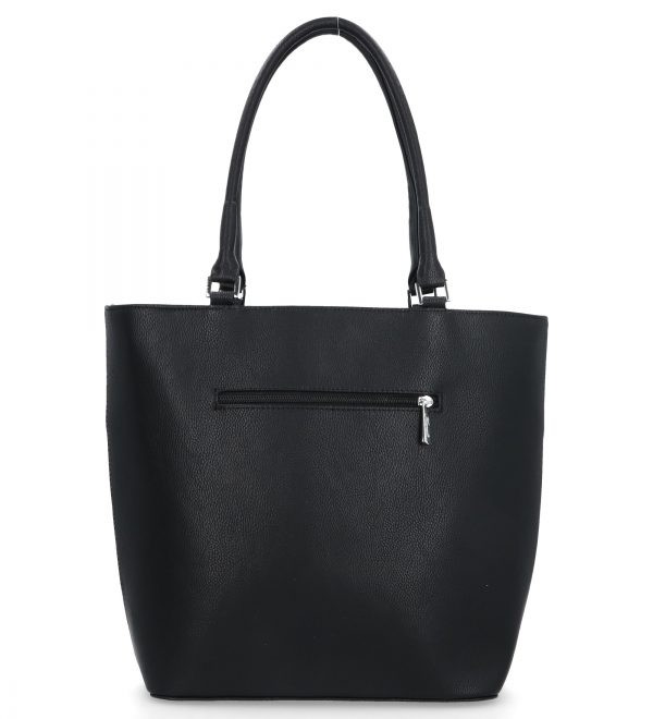 klasyczna torebka karen duża d339