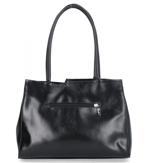 klasyczna torebka karen czarna