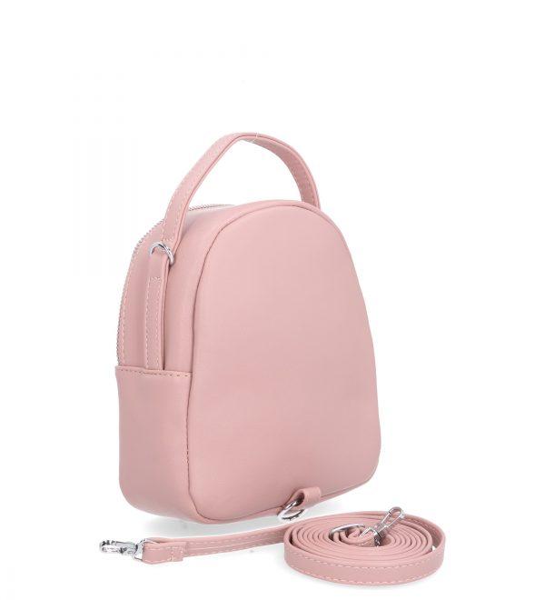 karen torebka różowa