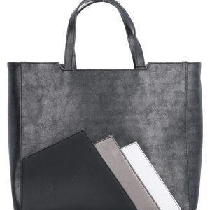 torebka ameli karen czarna