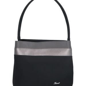 poręczna torba damska karen czarna