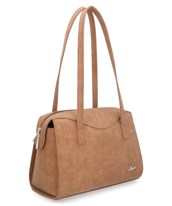 brązowa torba kobieca karen