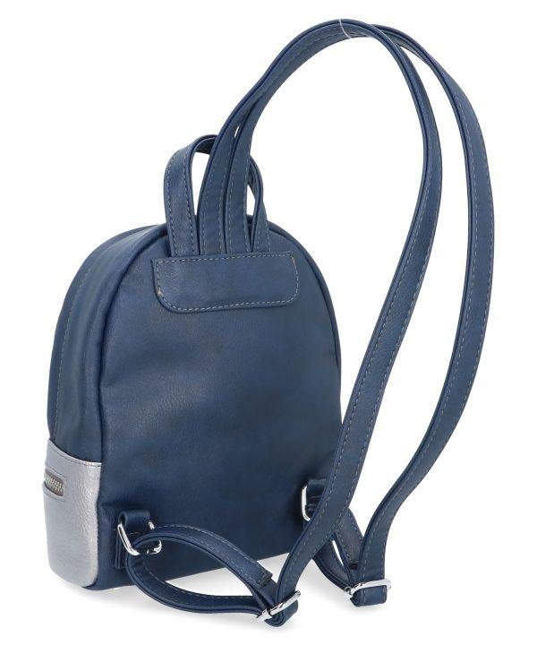 plecak z regulacją karen granatowy