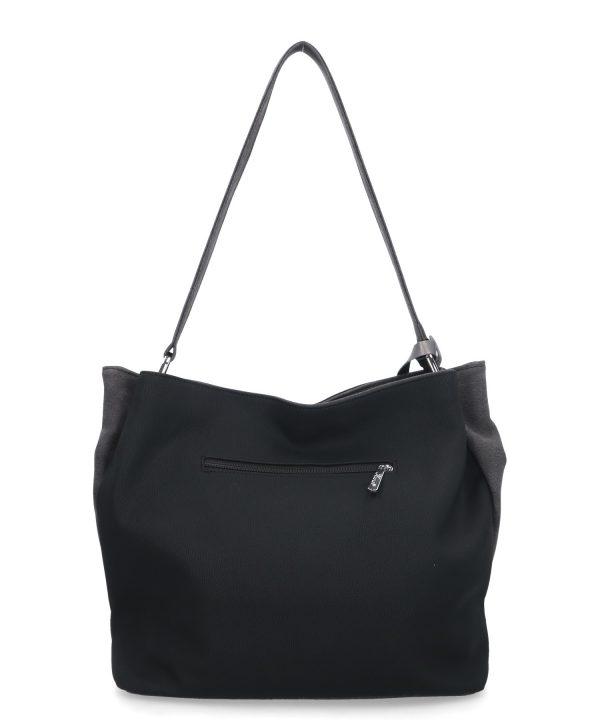 kapitalna torebka karen czarna