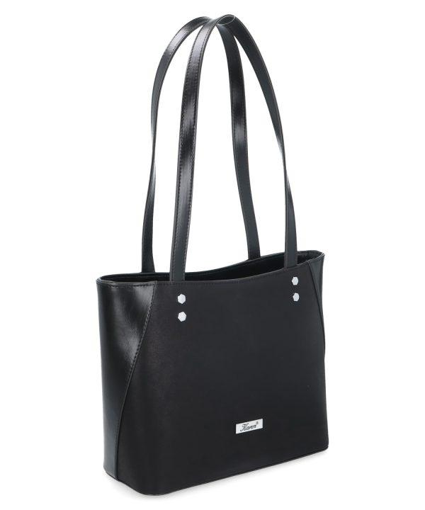 zgrabna torebka karen czarna