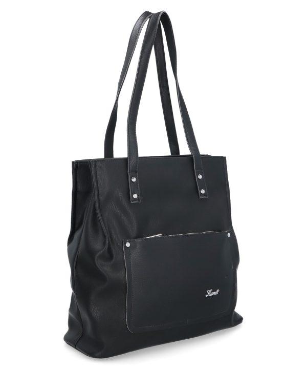 ergonomiczna torba duża karen czarna