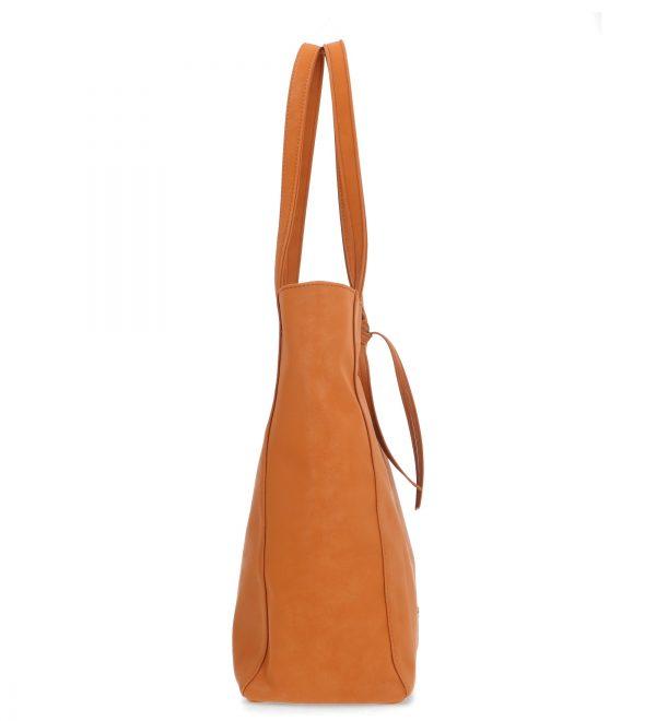 torebka karen liwia pomarańczowa