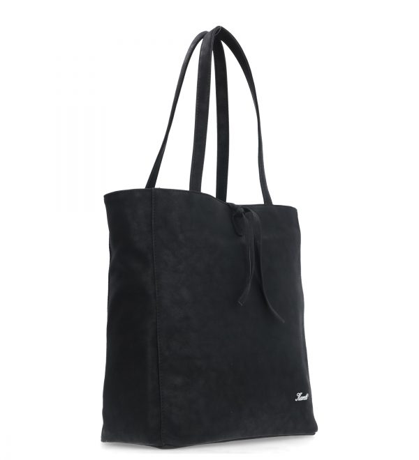 torebka karen liwia czarna