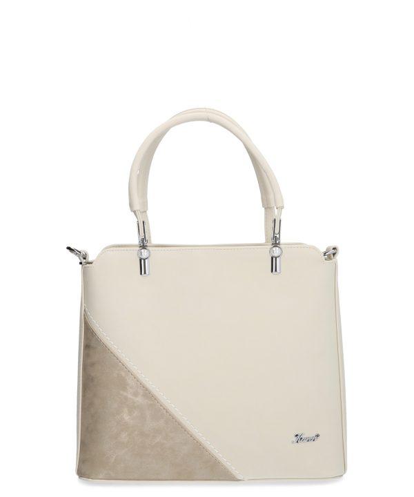 elegancka torebka z przeszyciem karen