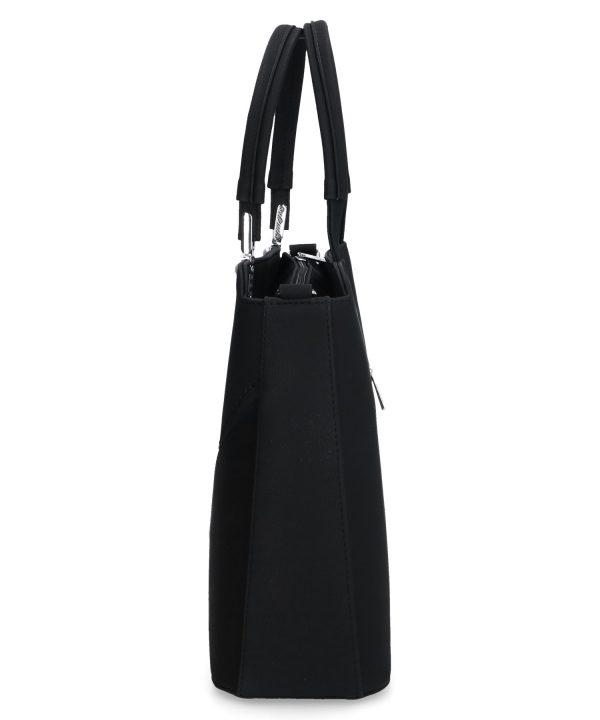 klasyczna torebka karen usztywniana katrin