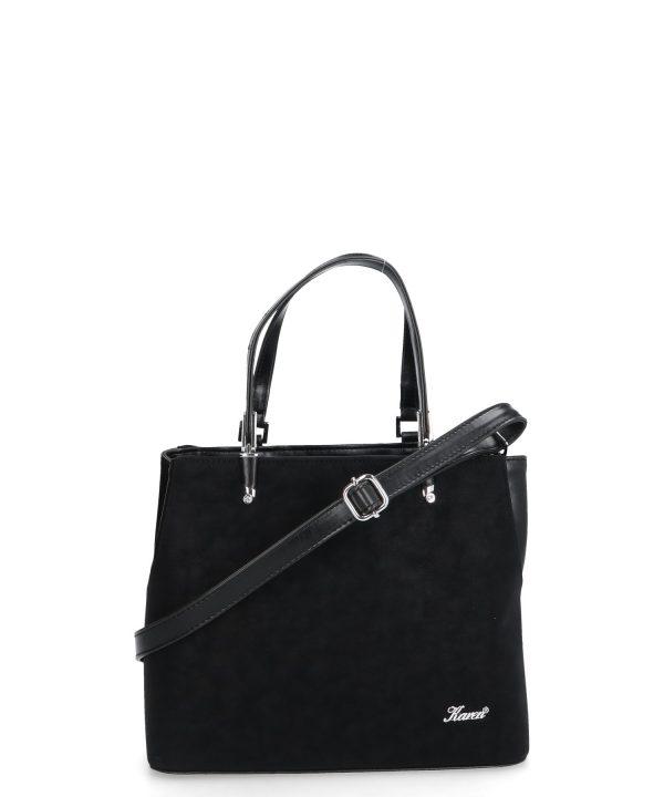 elegancka torebka dla Pań czarna Karen